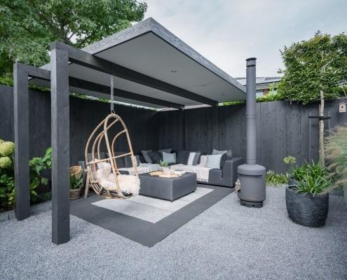 Grote Moderne Tuin : Moderne tuin archives u snijers