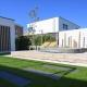 Ibiza style tuinproject in Zeewolde